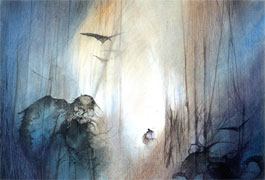 Anne Bachelier Beauty and the Beast