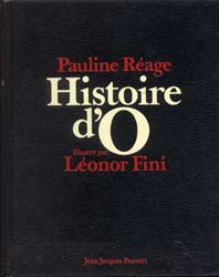 Histoire Do The Story Of O
